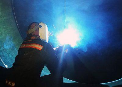 Servicios de mantenimiento de ingenieria